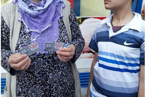 Öze Dönüş İzmir Şubesi Ramazan'da Diyarbakır'ı unutmadı 5
