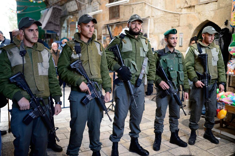 İsrail'den Cuma Namazına Yaş Sınırı 3