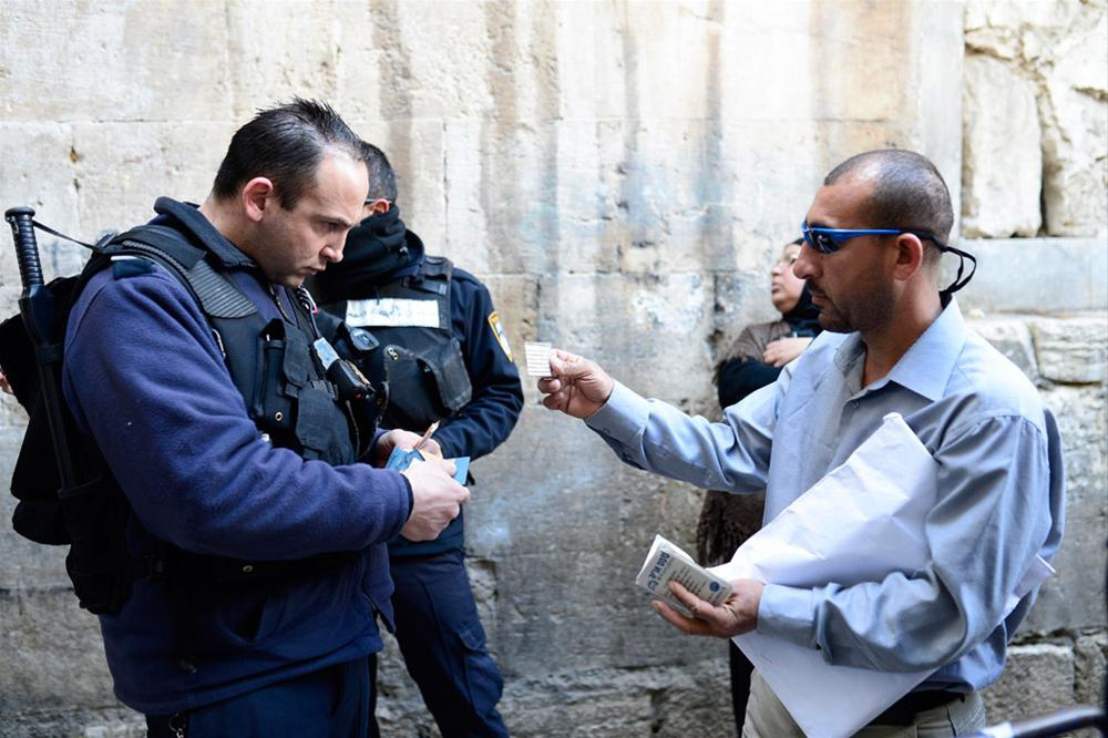 İsrail'den Cuma Namazına Yaş Sınırı 5