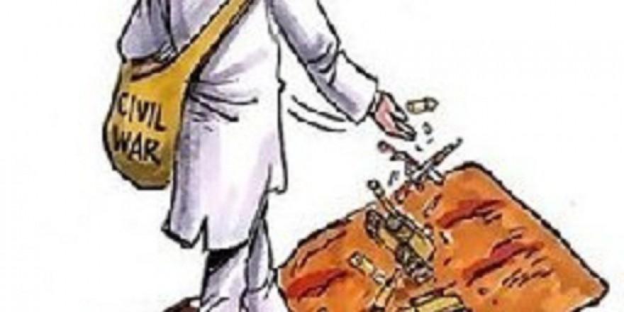 Sam Amcanın Yemen Ziraati