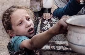 Suriye savaşında çocuklar 30