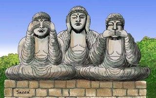 Arakanlı Müslümanlar Dünyanın Vicdan Sınavı 7
