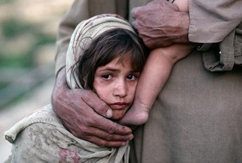 Merhametsiz bir dünyada çocuk olmak 10