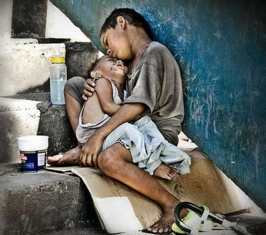 Merhametsiz bir dünyada çocuk olmak 18