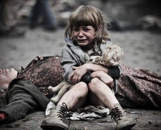 Merhametsiz bir dünyada çocuk olmak 20