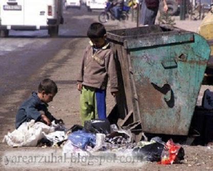 Merhametsiz bir dünyada çocuk olmak 8