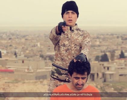 Bir Utanç Olarak Çocuk Savaşçılar 2
