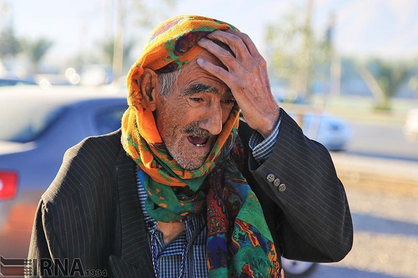 Kürdistan'da oluşan deprem felaketi-foto 3