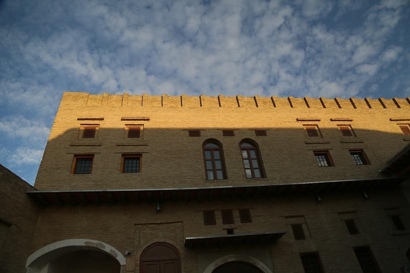 Kürdistan'ın Erbil Kalesi'nden  görüntüler 4