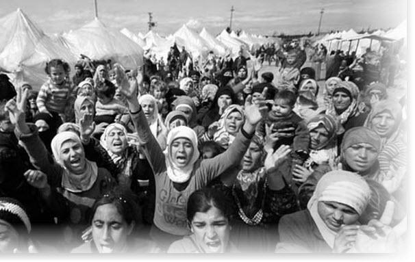 İki Zulüm Arasında Bir Halk 18
