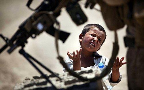 Savaş ve Çocuk 1