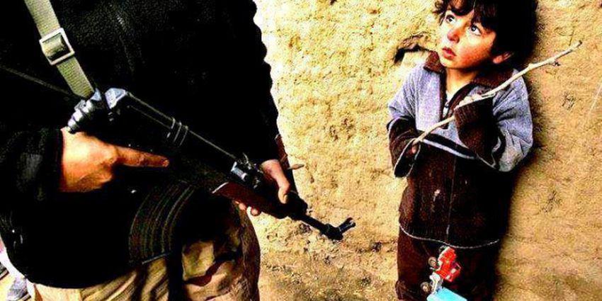 Savaş ve Çocuk 10