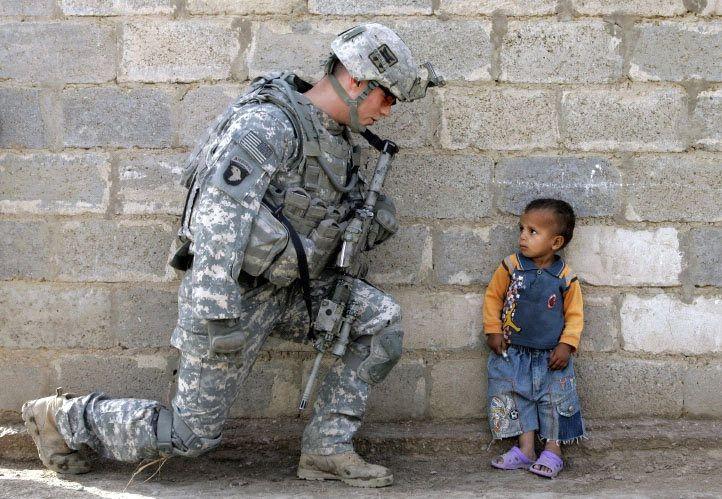 Savaş ve Çocuk 12