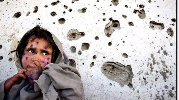 Savaş ve Çocuk 16