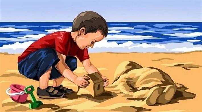Savaş ve Çocuk 18