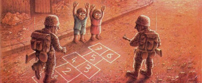 Savaş ve Çocuk 2