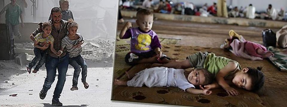 Savaş ve Çocuk 21