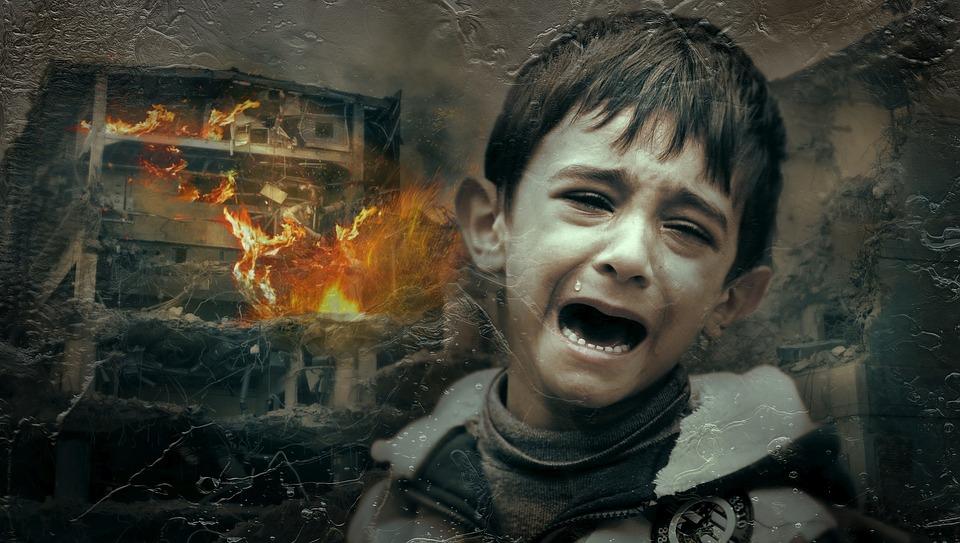 Savaş ve Çocuk 22