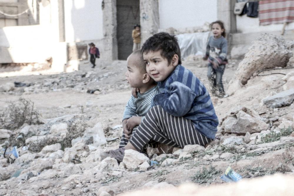 Savaş ve Çocuk 23