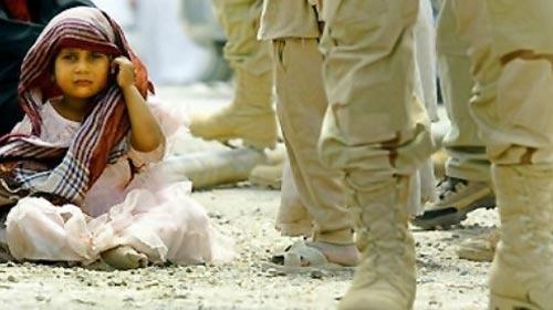 Savaş ve Çocuk 4
