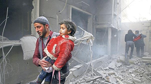 Savaş ve Çocuk 6