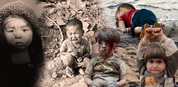 Savaş ve Çocuk 9