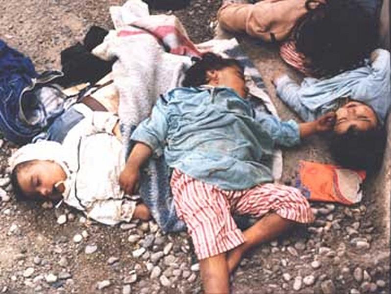 Halepçe Katliamı.. 20