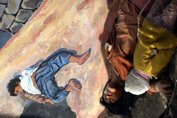Halepçe Acıyı Unutmuyor 13