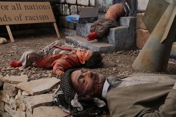 Halepçe Acıyı Unutmuyor 18