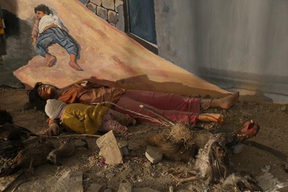 Halepçe Acıyı Unutmuyor 9