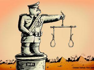 General Sisi, idamlara hevesli