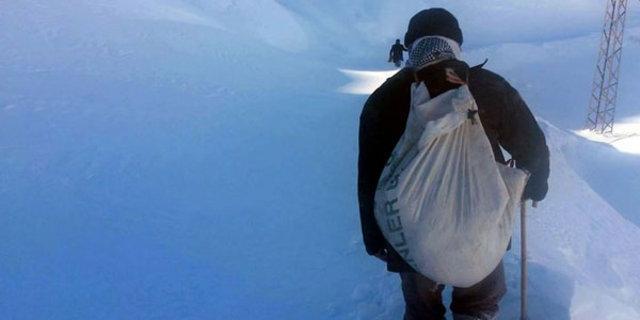 Minik Muharrem'in cenazesini 16 km sırtta taşıdılar 4