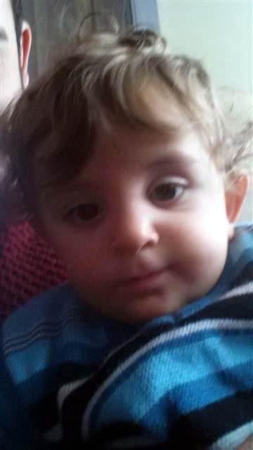 Minik Muharrem'in cenazesini 16 km sırtta taşıdılar 7