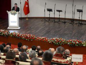 Danıştay'da gerilim! Erdoğan salonu terk etti