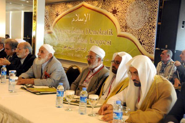 """""""Demokratik"""" İslam Kongresi'nin ilk günü sona erdi 10"""