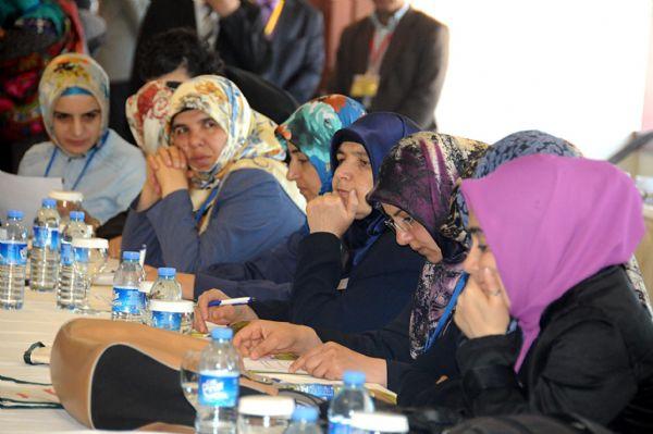 """""""Demokratik"""" İslam Kongresi'nin ilk günü sona erdi 11"""