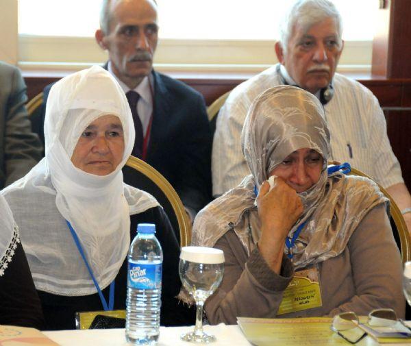 """""""Demokratik"""" İslam Kongresi'nin ilk günü sona erdi 2"""