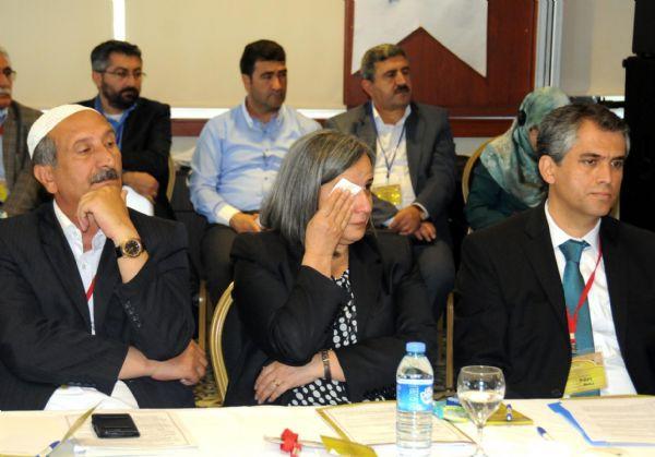 """""""Demokratik"""" İslam Kongresi'nin ilk günü sona erdi 3"""
