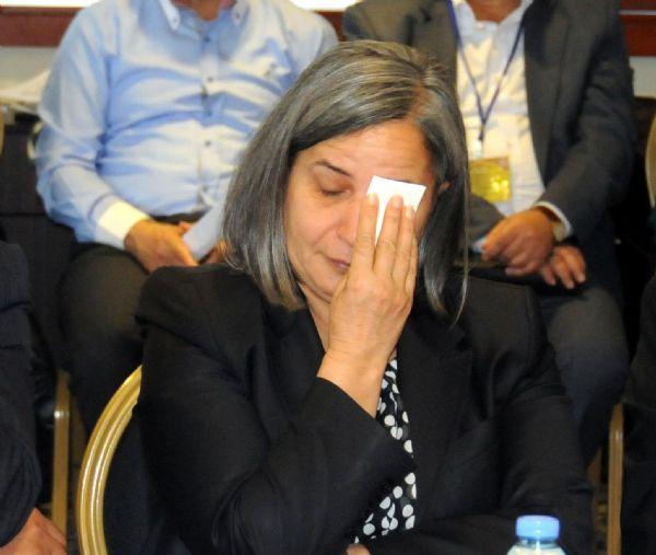 """""""Demokratik"""" İslam Kongresi'nin ilk günü sona erdi 6"""