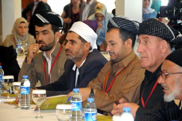"""""""Demokratik"""" İslam Kongresi'nin ilk günü sona erdi 9"""