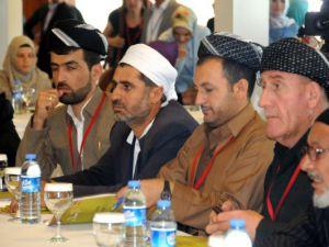 """""""Demokratik"""" İslam Kongresi'nin ilk günü sona erdi"""