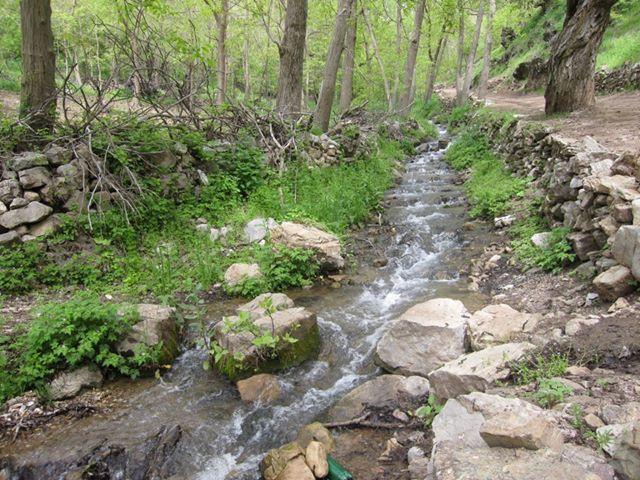 Doğu Kurdistan'da Bir İnci:Hewraman 1