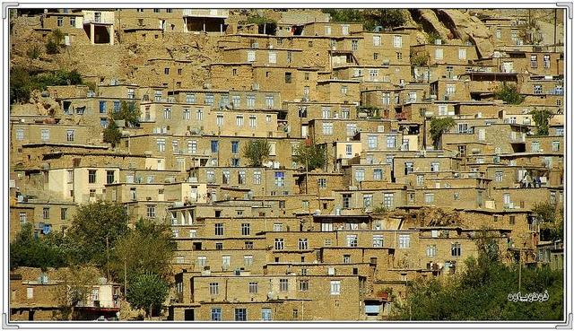 Doğu Kurdistan'da Bir İnci:Hewraman 4