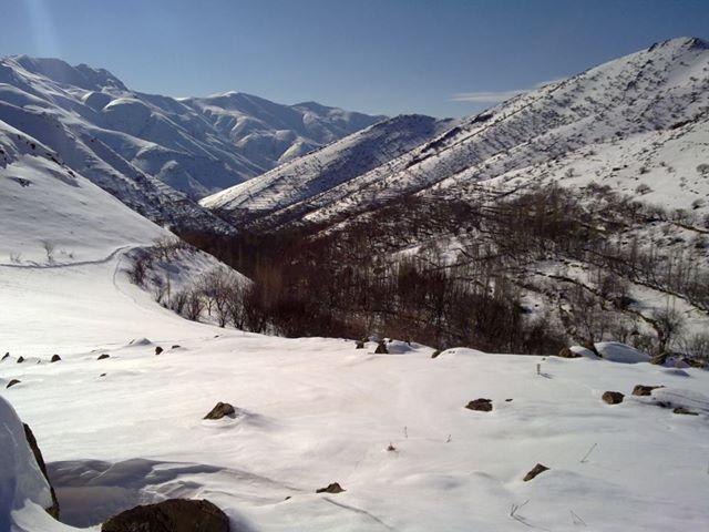 Doğu Kurdistan'da Bir İnci:Hewraman 5