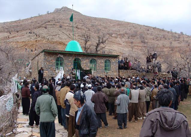 Doğu Kurdistan'da Bir İnci:Hewraman 6