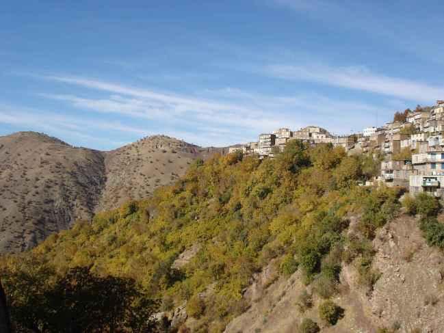 Doğu Kurdistan'da Bir İnci:Hewraman 7