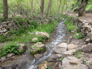 Doğu Kurdistan'da Bir İnci:Hewraman
