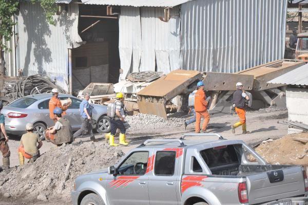 Manisa Soma'da maden faciası 13