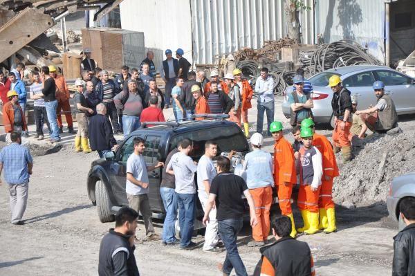 Manisa Soma'da maden faciası 16