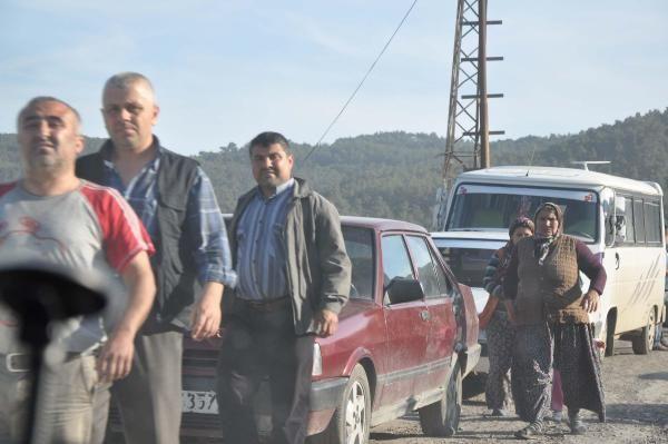 Manisa Soma'da maden faciası 18